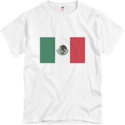 Men's Mexico T-shirt