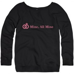 All Mine Ring Sweatshirt