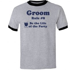 Groom Rules