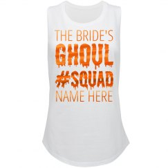 Shiny Orange Bride's Ghoul Squad