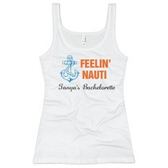 Feelin Nauti Anchor