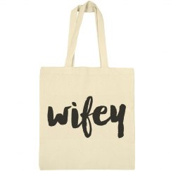 Trendy Wifey Bag