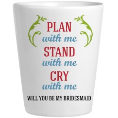 Plan with Me Stand With Me Cry with Me