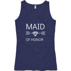 Maid Of Honor Diamond