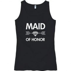 Maid Of Honor Diamond