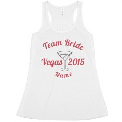 Vegas Bride Team