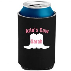 Cowgirl Can Cooler