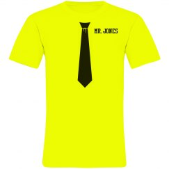 Mr. Jones Honeymoon Tee