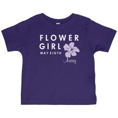 Flower Girl Avery