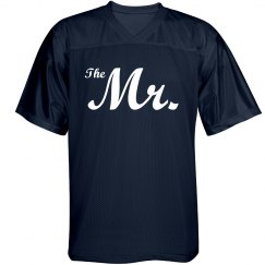 The Mr. Jersey