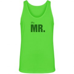 The Mr.