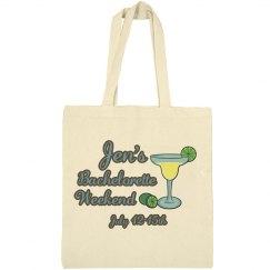 Bachelor Weekend Bag