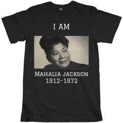 I Am Mahalia Jackson