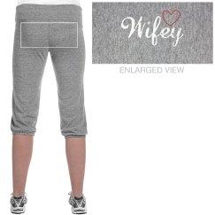 Heart Wifey
