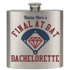 Baseball Bachelorette Party Gift