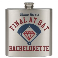 Baseball Bachelorette Party Gift