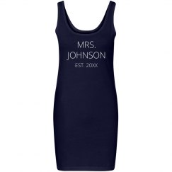 Mrs. Established Year