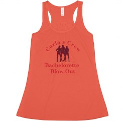 Bachelorette Fashion Top
