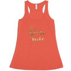 BrideTribe Tank Top