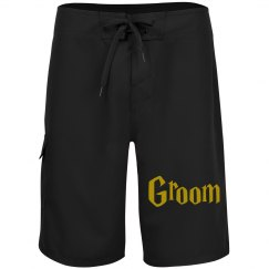Groom Boardshorts