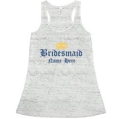 Cerveza Custom Bachelorette