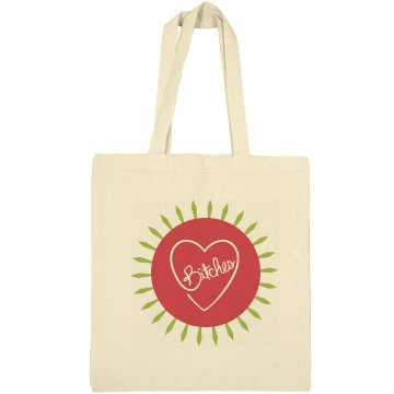 Cheer Bitches Tote bag