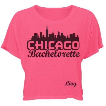 Chicago Bachelorette