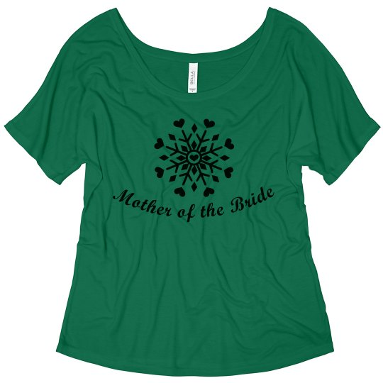 Christmas Wedding T shirt