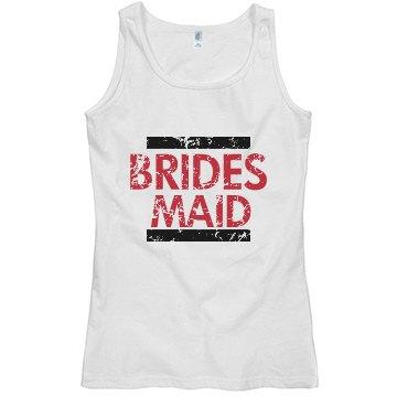 CLASSIC BRIDES MAID