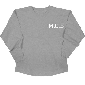 Comfortable Custom MOB