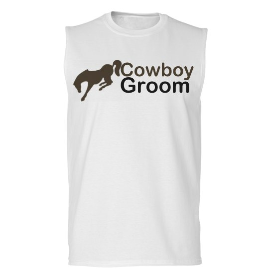 Cowboy Groom