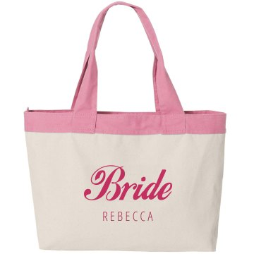 Custom Bride Script