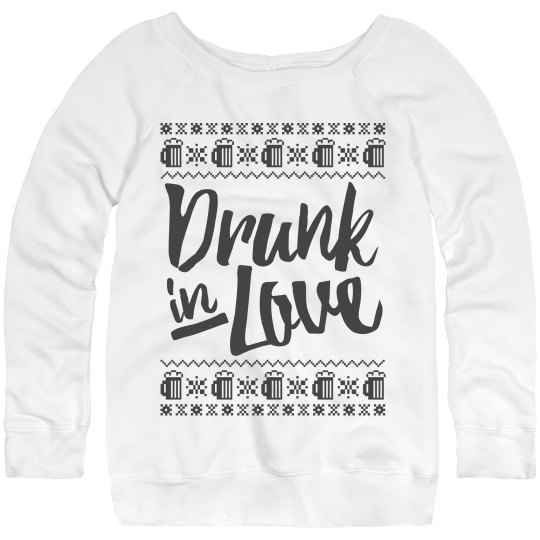 Custom Bride-To-Be Ugly Sweater