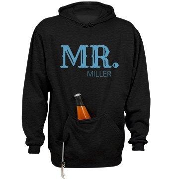 Custom Mr. Design
