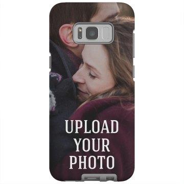 Custom Photo Galaxy Plus