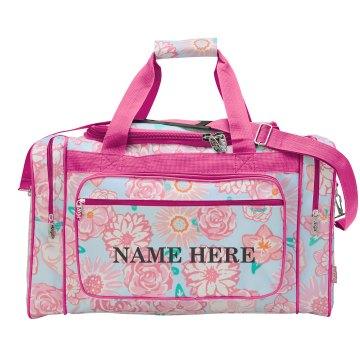 Custom Trendy Bag Gift