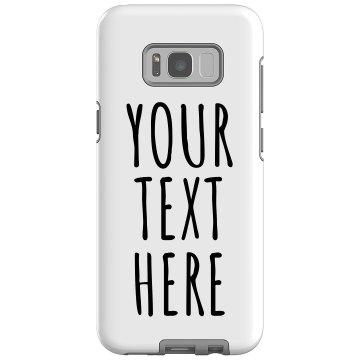 Customizable Galaxy Plus