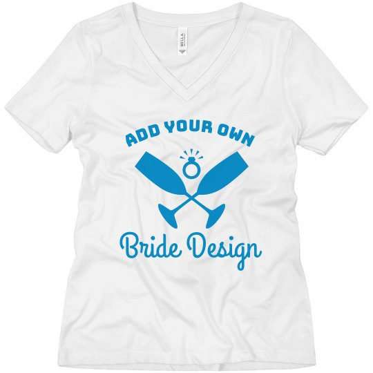 Customize Your Own Bride Design