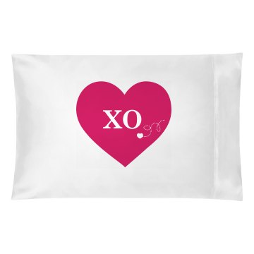 Cute Romantic Pillow for Wife