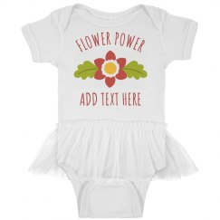 Custom Flower Power
