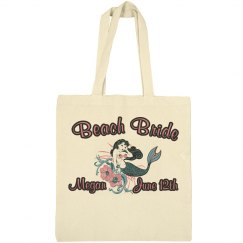 Beach Bride Bag