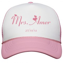 Mrs. Amer
