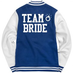 Team Bride Ring