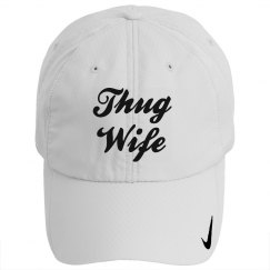 Thug Wife Hat