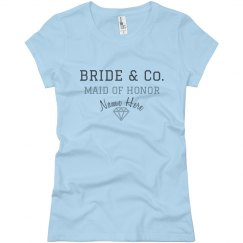 MOH Bride & Co.