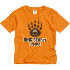 Jerome the Ring Bearer