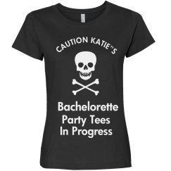 Bachelorette Party Tee
