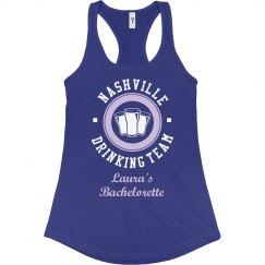Nashville Drinking Team