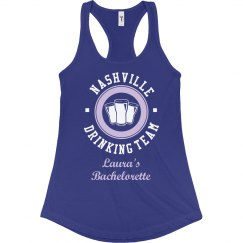 Nashville Drinking Team