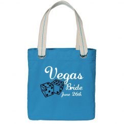 Vegas Bag